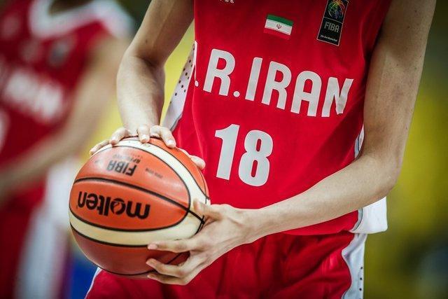 سرمربی تیم ملی بسکتبال جوانان: تمرین خالی کمکی به بازیکنان نمی کند