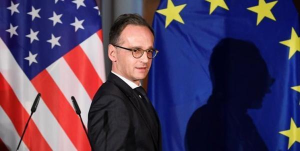 آلمان: آمریکا برای گفت وگوی غیررسمی با اعضای برجام تمایل دارد خبرنگاران