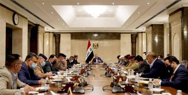شورای امنیت ملی عراق: خروج نیروهای آمریکایی از عراق در مراحل پایانی قرار گرفته است