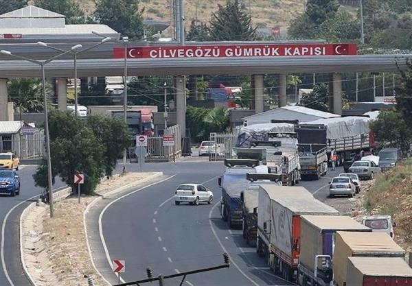 گذرگاه مرزی بین ترکیه و سوریه برای یک سال دیگر باز می ماند